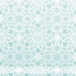 Daphne 447 Menta | Wall coverings / wallpapers | Equipo DRT