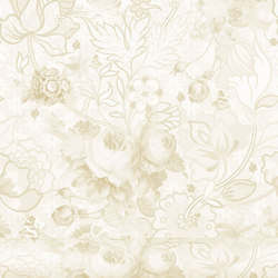 Berenice 000 Natur | Wall coverings / wallpapers | Equipo DRT