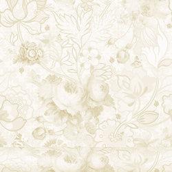 Berenice 000 Natur | Revestimientos de paredes / papeles pintados | Equipo DRT