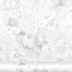 Berenice 993 Perla | Wall coverings / wallpapers | Equipo DRT