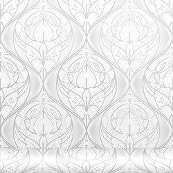 Alcina 993 Perla | Wall coverings / wallpapers | Equipo DRT