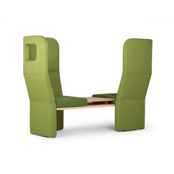 Oracle | Poltrone lounge | True Design