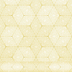 Rinaldo 122 Mostaza | Wall coverings / wallpapers | Equipo DRT