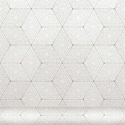 Rinaldo 989 Piedra | Wall coverings / wallpapers | Equipo DRT