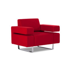 Poseidone Mini | Fauteuils d'attente | True Design
