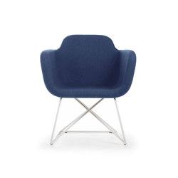 Slight | Loungesessel | True Design