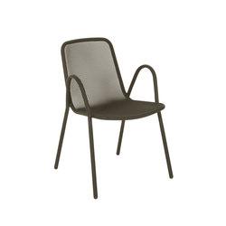 Allegra Armchair | Garden chairs | emuamericas