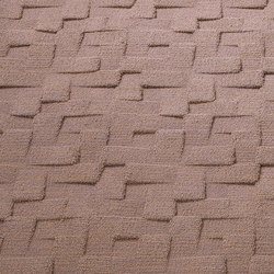 Surfaces 3D | Mosaïc | Rugs | CSrugs