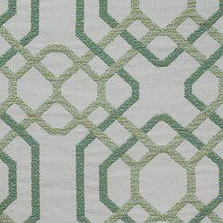 Alexandria | Celadon | Tissus d'ameublement d'extérieur | Anzea Textiles