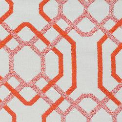 Alexandria | Mai Tai | Outdoor upholstery fabrics | Anzea Textiles
