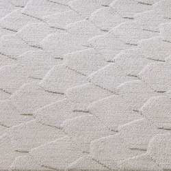 Surfaces 3D | Scales | Formatteppiche | CSrugs