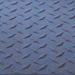 Surfaces 3D | Metal | Formatteppiche | CSrugs