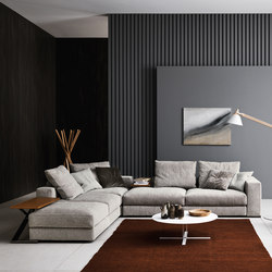 Ananta Class | Sofa | Canapés | Saba Italia