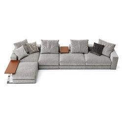 Ananta Class | Sofa | Sofás | Saba Italia