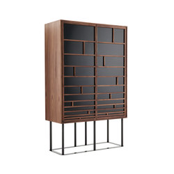 Imu | bookcase | Armoires | HC28