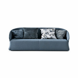 Bustier | Sofa | Sofás lounge | Saba Italia