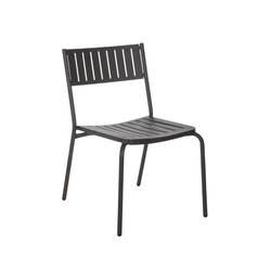 Bridge Side Chair | Sillas | emuamericas