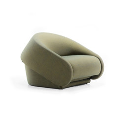 Up-lift armchair | Armchairs | Prostoria