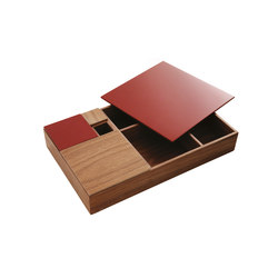 Mondrian | table setting | Contenedores / cajas | HC28
