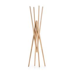 Simetria coat hanger | Freestanding wardrobes | Prostoria