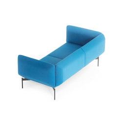 Segment sofa | Canapés d'attente | Prostoria