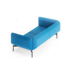 Segment Sitzgarnitur | Loungesofas | Prostoria