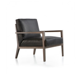 Eos | EOL231 | Lounge chairs | Fornasarig
