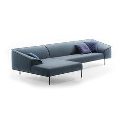 Seam modular sofa | Sofas | Prostoria