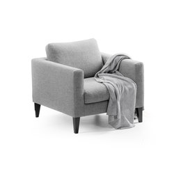 Elegance armchair | Lounge chairs | Prostoria