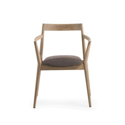 Dobra chair | Restaurant chairs | Prostoria