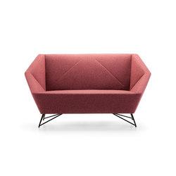 3angle sofa | Canapés d'attente | Prostoria