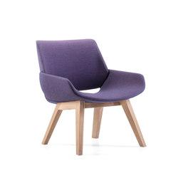 Monk armchair | Sillones lounge | Prostoria