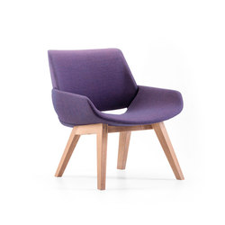 Monk easy chair | Lounge chairs | Prostoria