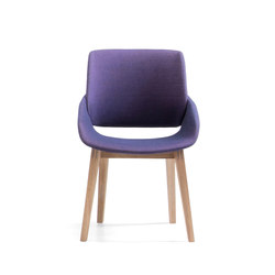 Monk chair | Sillas | Prostoria