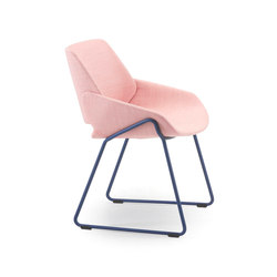 Mobk chair metal | Chairs | Prostoria