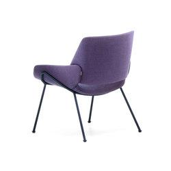 Monk armchair | Loungesessel | Prostoria