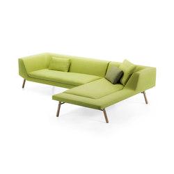 Combine modular sofa | Sofas | Prostoria