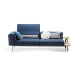 Convert sofa | Sofás lounge | Prostoria