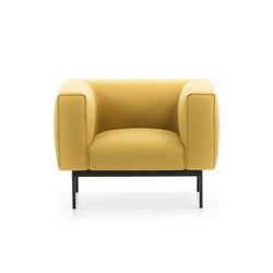 Convert armchair | Poltrone lounge | Prostoria