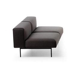 Convert sofa | Divani lounge | Prostoria