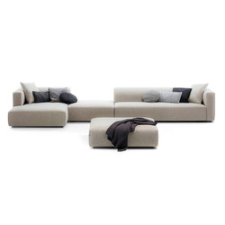 Match sofa | Divani componibili | Prostoria