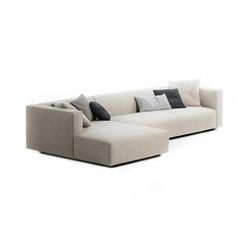 Match modular Sitzgarnitur | Modulare Sitzgruppen | Prostoria