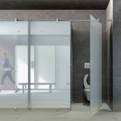 Glassbox | Glass partitions | Carvart