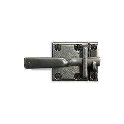 Latches - CK-599LH | Cabinet locks | Sun Valley Bronze