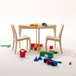 GH kid | Kindertisch | Kinderstühle | Sixay Furniture