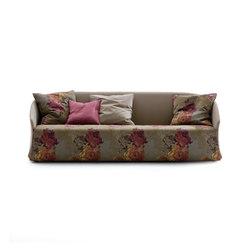 Bustier | Sofa | Loungesofas | Saba Italia