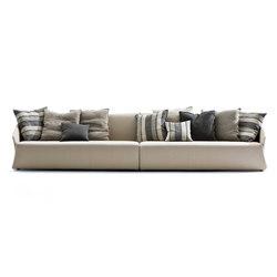 Bustier | Sofa | Lounge sofas | Saba Italia