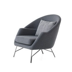 Chillout | Armchair | Lounge chairs | Saba Italia