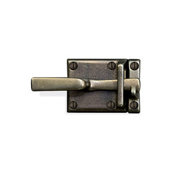 Latches - CK-600LH | Maniglie | Sun Valley Bronze