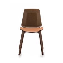 Gap | Stühle | Fornasarig